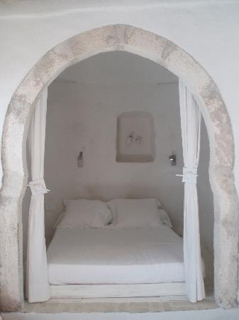 Erriadh, Tunisien: Cosy bedrooms with plush design