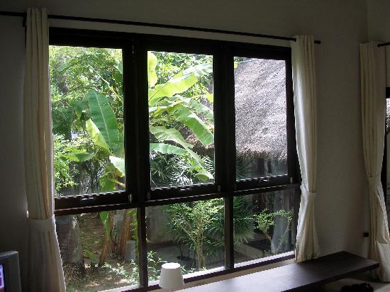 เดอะ ซันเดย์ แซงชูอารี่ รีสอร์ท แอนด์ สปา: nice view