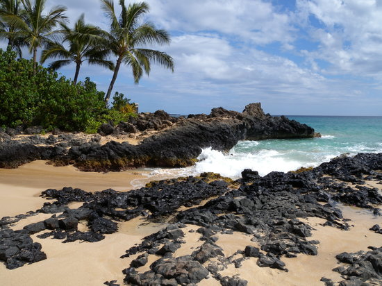 Kihei Alii Kai: Beautiful Secret Cove Beach