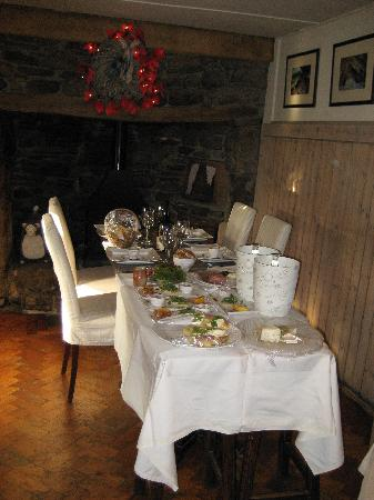 Dartmoor Inn: Sunday Meal