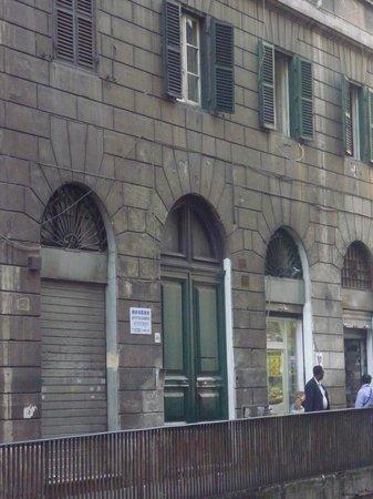 Photo of Hostel Vittoria Rome