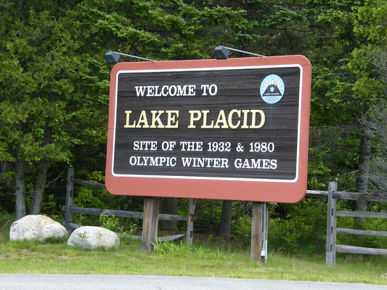 Лейк-Плэсид, Нью-Йорк: Lake Placid