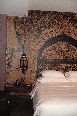 โรงแรมยู เชียงใหม่: Our Room