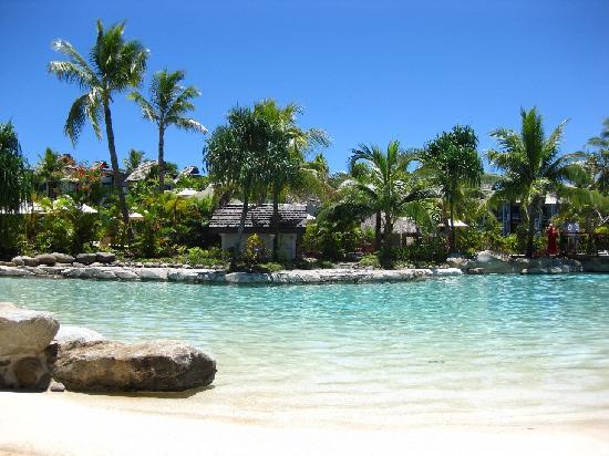 Radisson Resort Fiji Denarau Island: Radisson - adults pool
