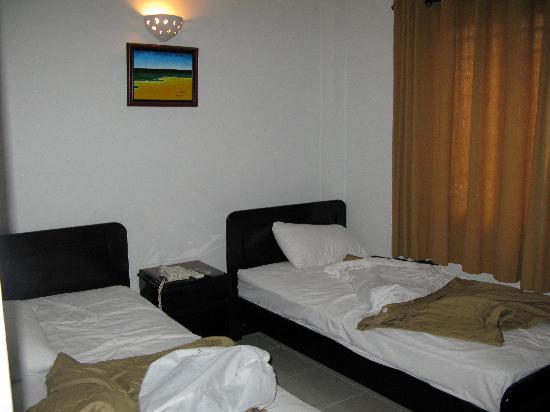 Nguyen Khang Hotel: Twin room