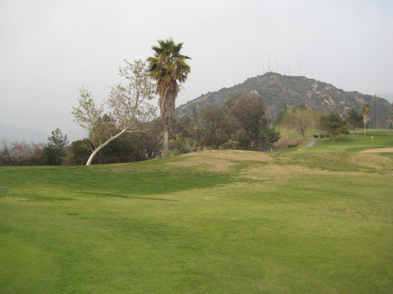 ‪Scholl Canyon Golf Club‬