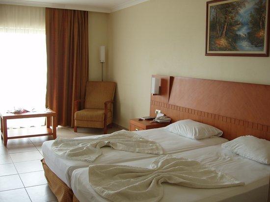 Club Calimera Serra Palace: room