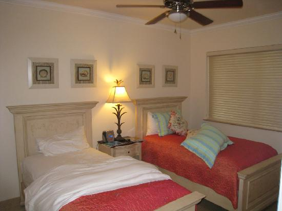 The Tuscany: 2nd Guest Bedroom