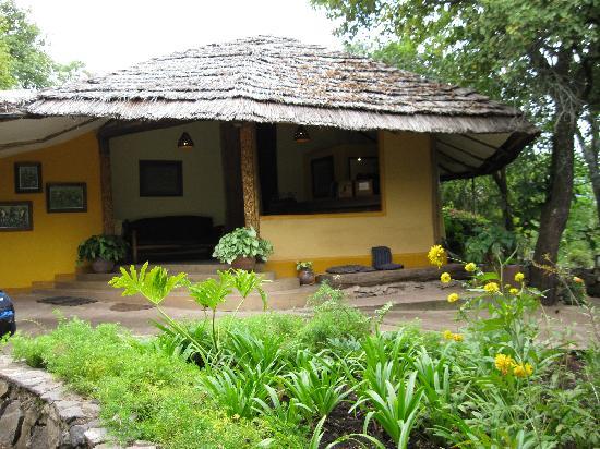 Kigongoni Lodge: hotel