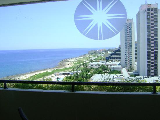 vista balcon melia habana