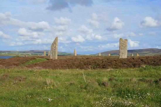 Westrow Lodge B & B: Ring of Brodgar
