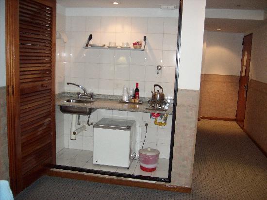 16 bs as art deco hotel suites el desayuno fotograf a for Art deco hotel buenos aires