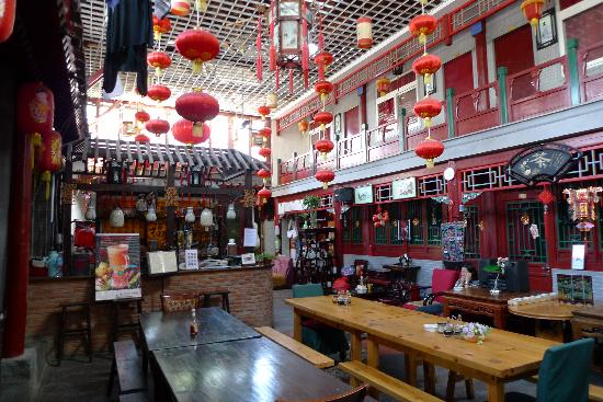 Foto di Red Lantern House, Pechino
