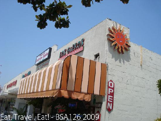 Best Mexican Restaurant In Monrovia