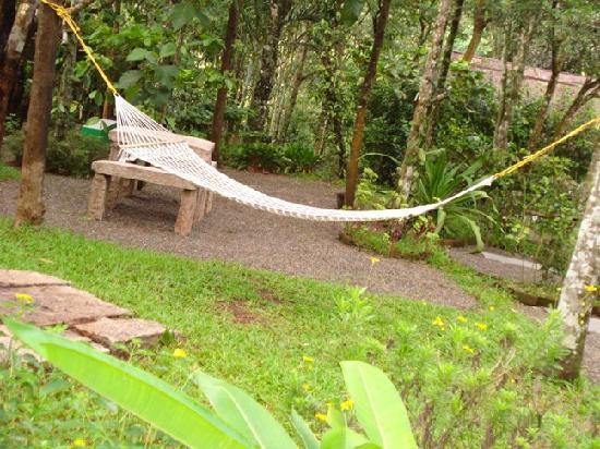 Shalimar Spice Garden - An Amritara Private Hideaway: Hammock