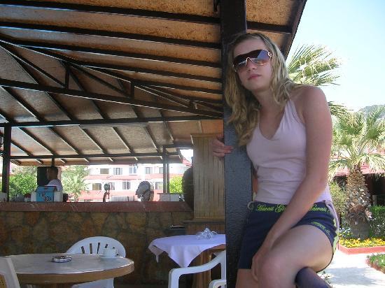 Sailor's Beach Club: un bonjour a osmann