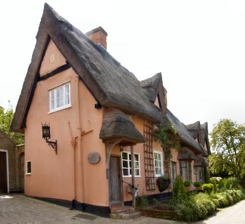 Hotels Near Minsmere Suffolk