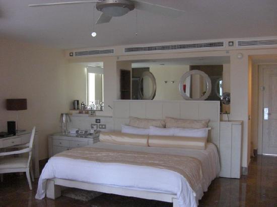 Beloved Playa Mujeres: Casita Bedroom