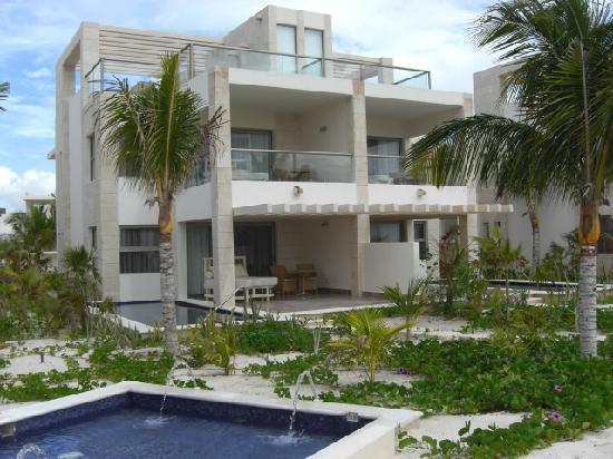 Beloved Playa Mujeres: Casita