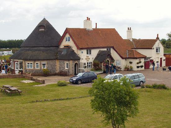 Acle Bridge Inn: The Bridge Inn at Acle