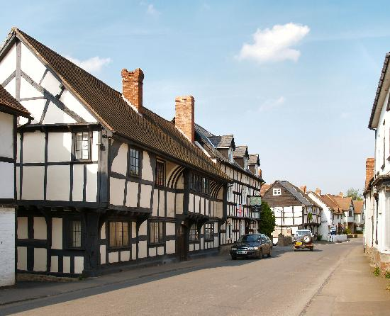 Weobley, Herefordshire