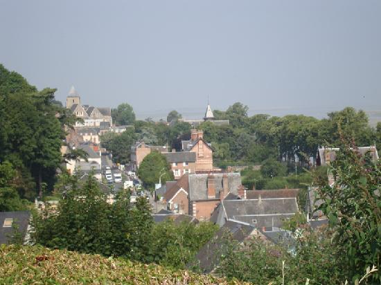 Hôtel Picardia : Saint-Valery-sur-Somme