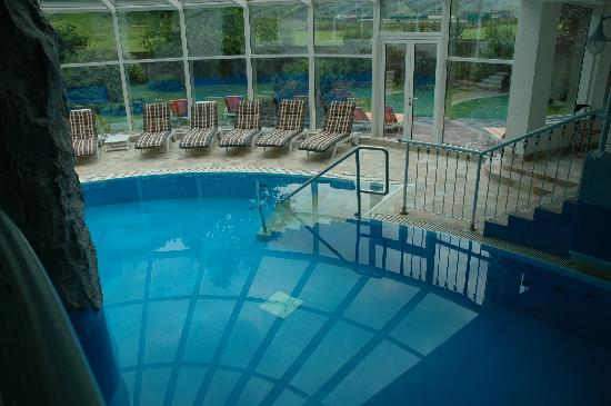 Hotel Tuxertal: Pool 1