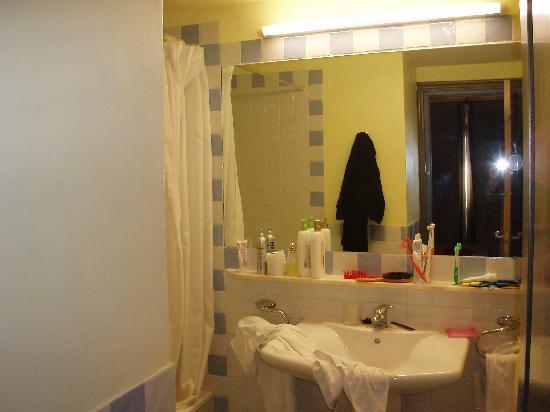 Foto de aparthotel londres la manga del mar menor vistas for Apparthotel londres