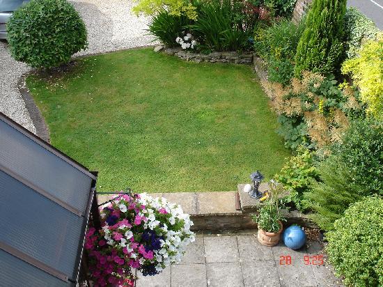 Henwick House Garden Picture of Henwick House Ludlow TripAdvisor