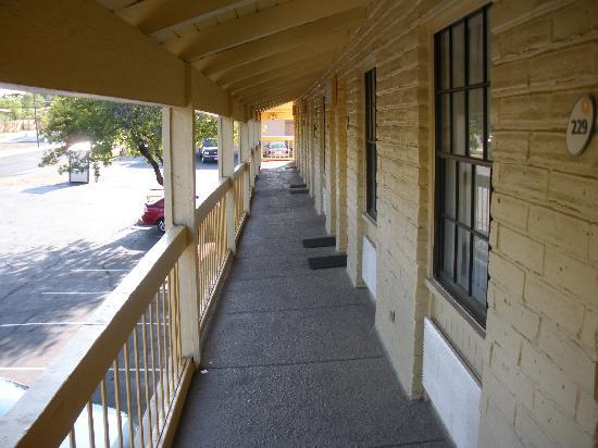 La Quinta Inn San Antonio Vance Jackson: La Quinta Inn