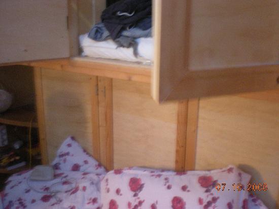 Annette's B&B: Room Annette