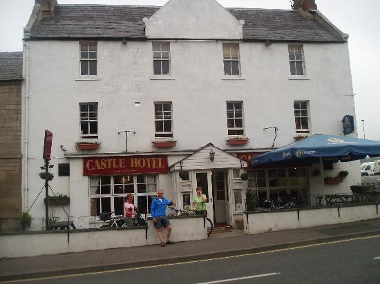 Photo of The Castle Hotel Coldstream