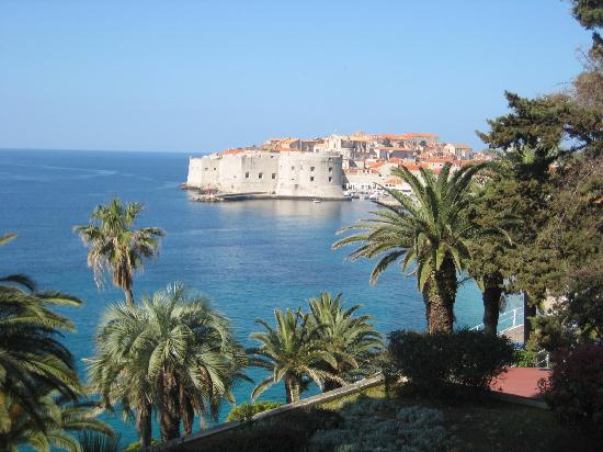 Dubrovnik Residence: A classic view of the old town