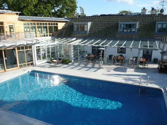 hotell i malmö med pool