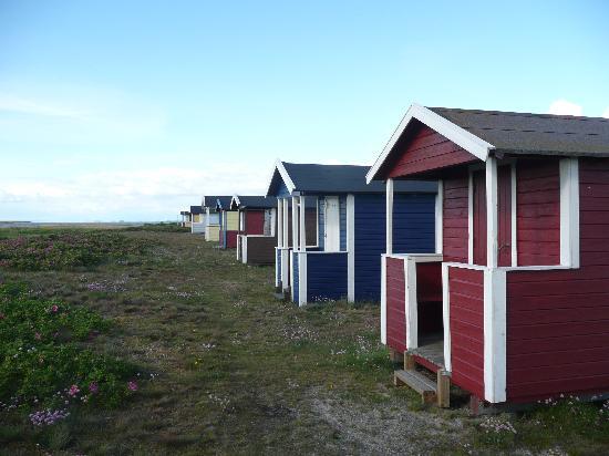 Hotell Gasslingen: Beach huts