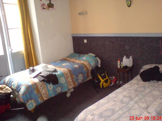 Photo of Hotel Saint Pierre Lourdes