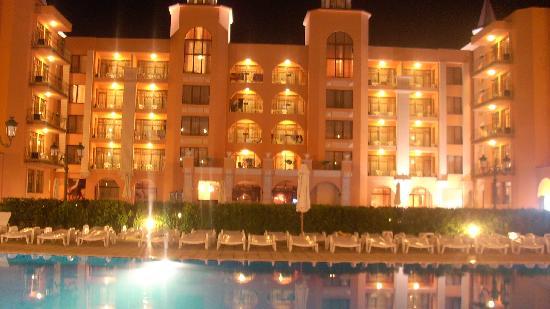 Hotel Palazzo: palazo