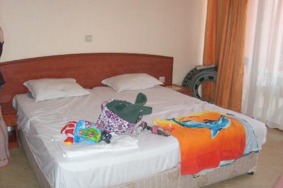 Hotel Palazzo: bedroom 202