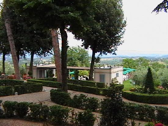 Villasanpaolo: Panoramic View