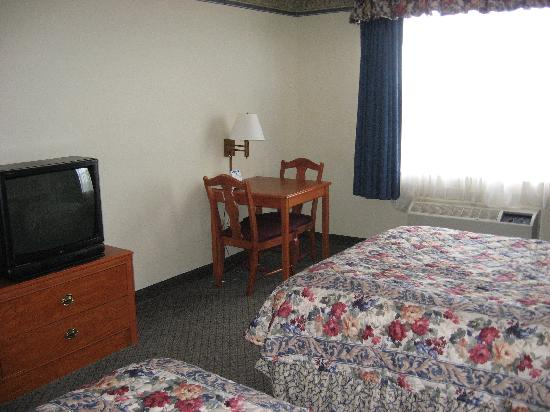 Country Inn & Suites by Radisson, Lansing, MI: Basic Room - view 2