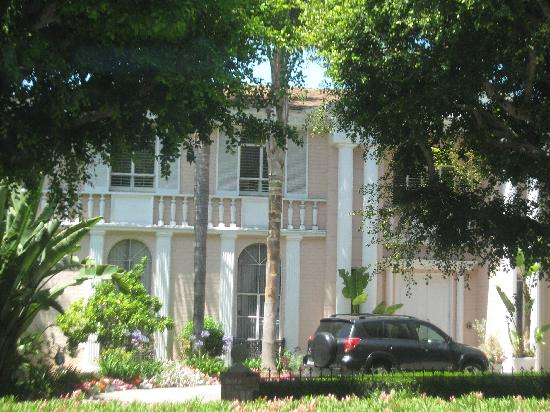 Vip Tours Of California Movie Stars Home Tour Marilyns At