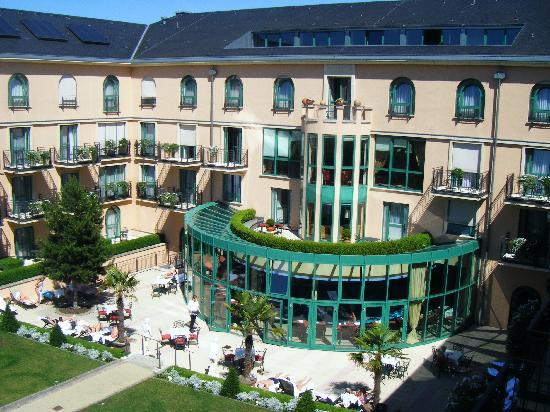 Casino Schlossberg Nennig