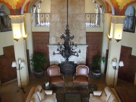 The Biltmore Hotel Miami Coral Gables: Al Capone Suite