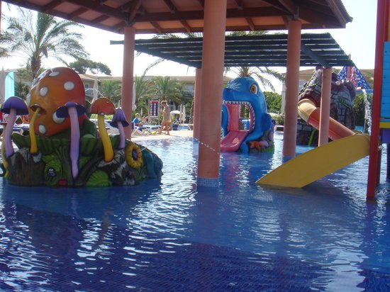 Zafiro Can Picafort: Kids pool