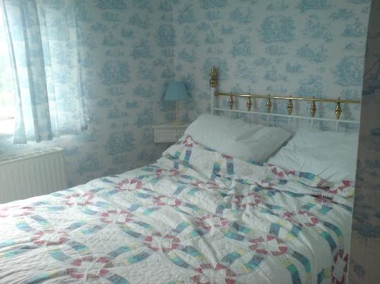 Southwood House Bed and Breakfast: Double bedroom