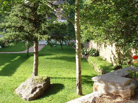 Secret Garden: Lovely.