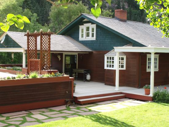 Secret Garden: Very nice.