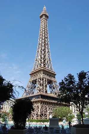 Eiffel Tower Picture Of Las Vegas Nevada Tripadvisor