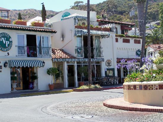 Portofino Hotel : Hotel Villa Portofino