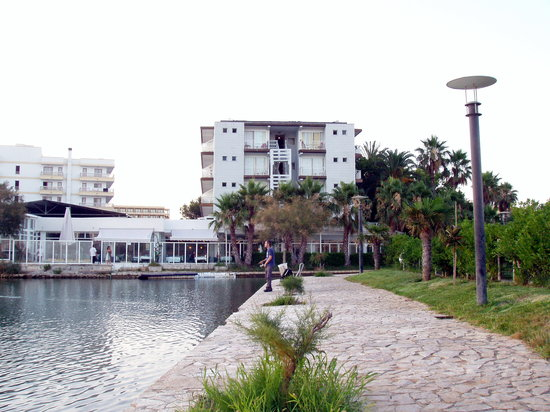 Photo of Hotel Boccaccio Puerto Alcudia